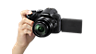 Lumix Super Zoom 4K Digital Camera DMC-FZ300 Thumbnail Image 10