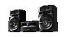 Mini-chaîne SC-UX100 Image miniature 3
